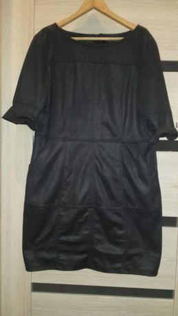 Wyjściowa sukienka C&A 44 Polecam