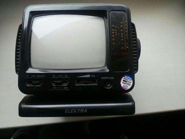 Продам переносной телевизор