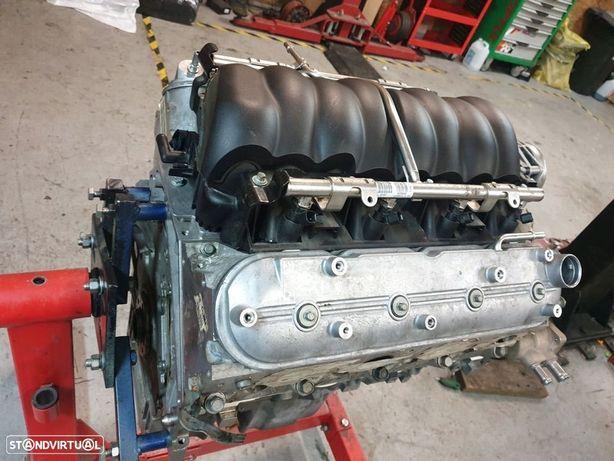 Motor CHEVROLET CAMARO 6.2L 437 CV - LS3