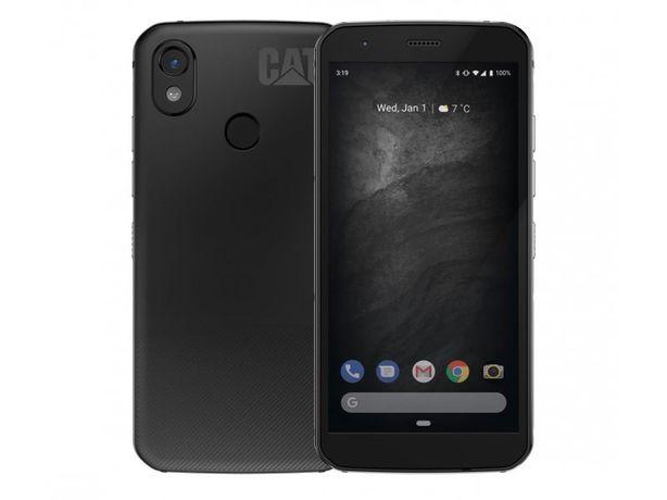 Смартфон CAT S52 4/64GB Dual Sim Black •Новий •Запакований •Гарантія