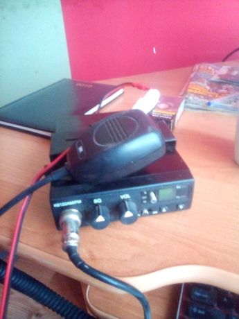 CB radio MKK6122AM/FM