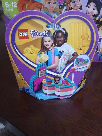 Lego friends в ідеальному стані