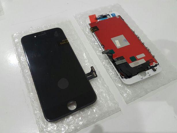 Ecrã LCD vidro touchscreen iphone 8 e 8 Plus