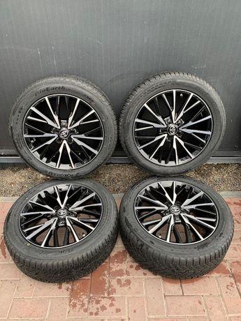 Оригина Toyota CHR r18