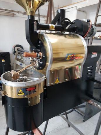 Ростер для обжарки кофе 1 кг 2019 AKANEKS НОВЫЙ