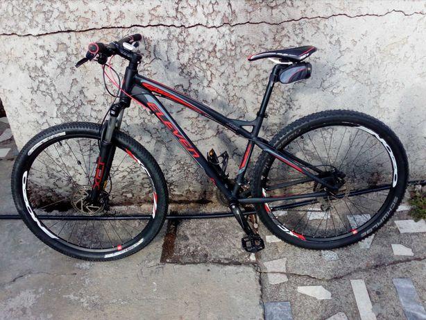 bicicleta eleven roda 29