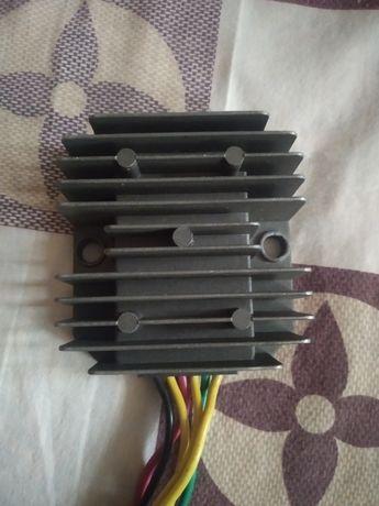 Реле зарядки (реле регулятор) Cdi