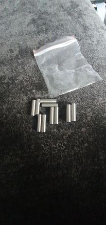 Magnes Alnico 5 - do budowy własnych przetworników gitarowych.
