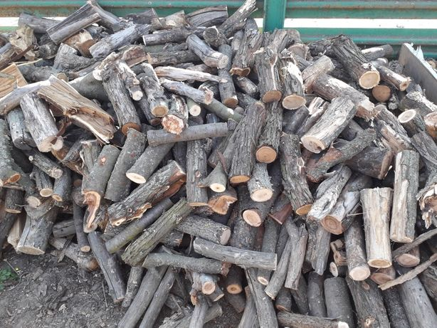 Продам дрова 1.8 куба.