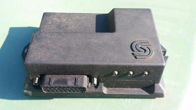 Sterownik SUSMIC12 Susmic 12 Clark Merlo Massey Ferguson