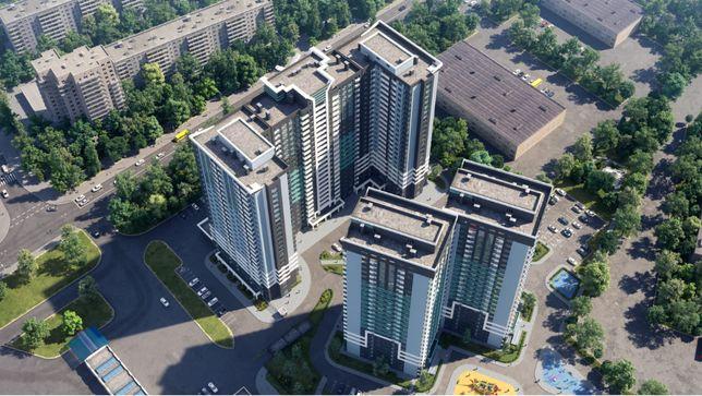 `Продам квартиру в ЖК Скай Сити, рядом СИТИ ЦЕНТР!