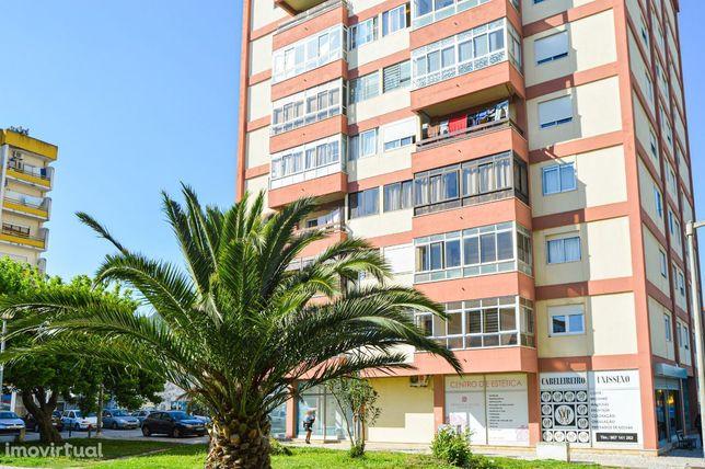 Apartamento T3 em Castanheira do Ribatejo