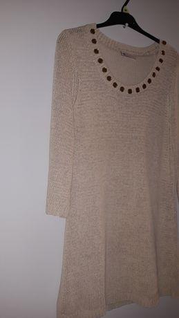 Sweterek nowy,  Material MEGA jakość. 42 - 44