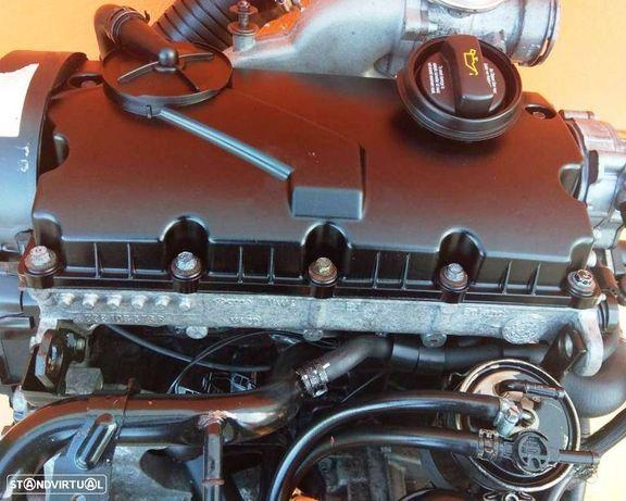Motor Audi A4 VW Passat 1.9TDI 130cv AWX / AVF