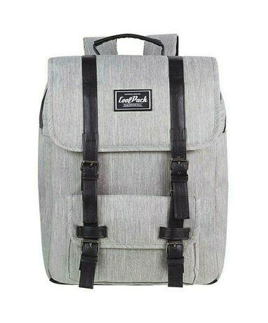 Okazja Nowy Plecak CoolPack Traffic Tornister Cool Pack Kostka