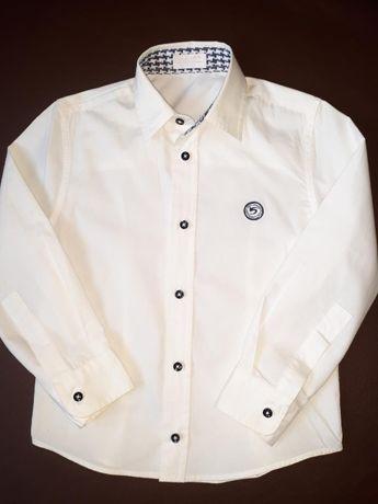 Рубашка VARCI к школьной форме, р.32, 5лет