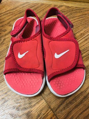Босоножки Nike оригинал