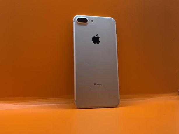 Айфон iPhone 7+ PLUS 128гб. Silver. Гарантия.