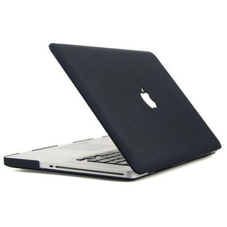 Capa protetora para Macbook Pro 15 preta - Matte