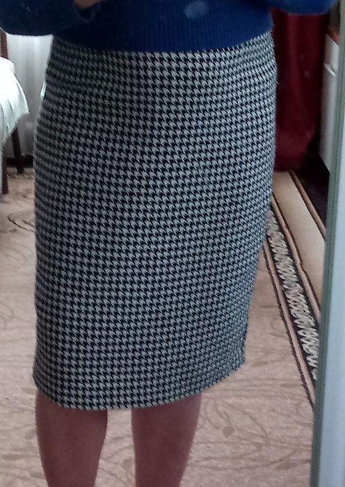 Юбка, спідниця  карандаш - 48р. Ровно - изображение 1