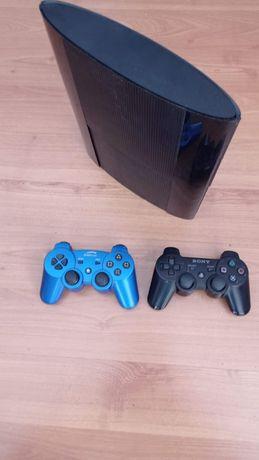Okazja!! PS3 slim 500GB 9 gier