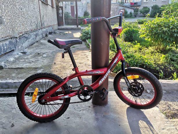 Велосипед Ардис амазон 16
