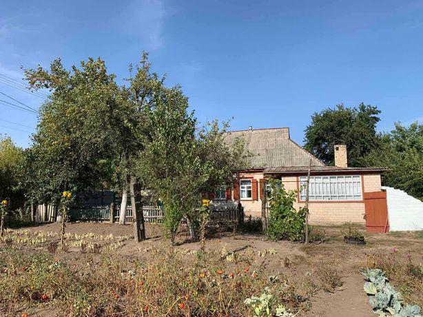 Продається будинок в с.Білозір'я Черкаського р-ну, Черкаської області.