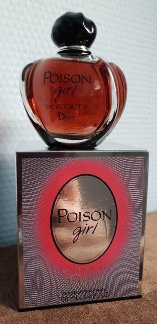 Christian Dior Poison 100ml 2016 rok