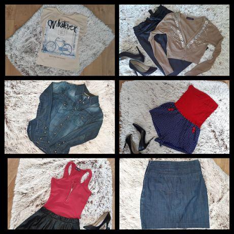 Paka ubrań S
