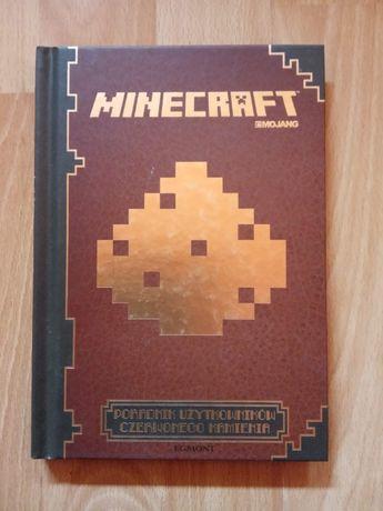 Minecraft. Poradnik użytkowników czerwonego kamienia, Nick Farwell