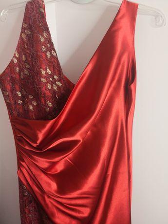 Suknia wieczorowa Mona 42