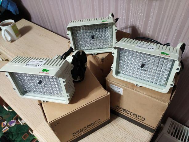 Инфракрасный прожектор Partizan O-LED80