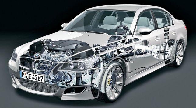 Разборка BMW E39 E46 E53 E60 E61 E65 E70 E83 F10 Автозапчасти Шрот