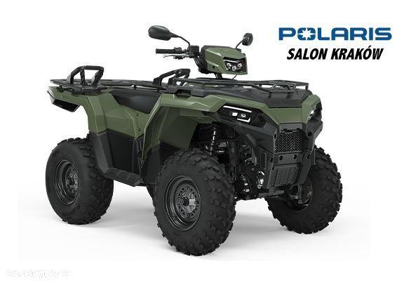 Polaris Sportsman Quad POLARIS Sportsman 570 EPS Agri Pro 2021 VAT 23 % / POLARIS KRAKÓW