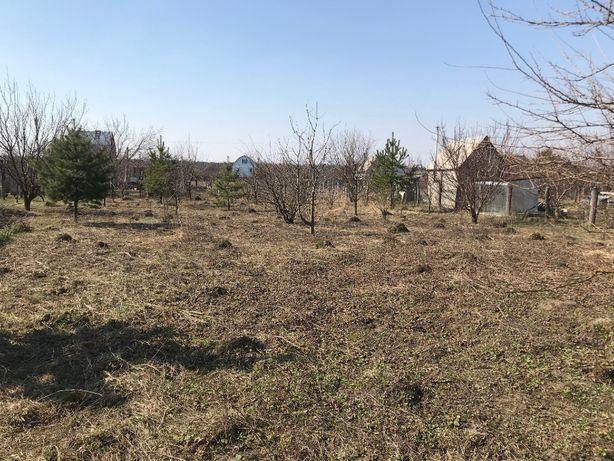 Продам дачный участок 9 соток Фастовский район