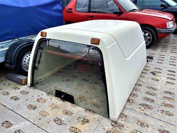 Zabudowa VW Caddy MK1