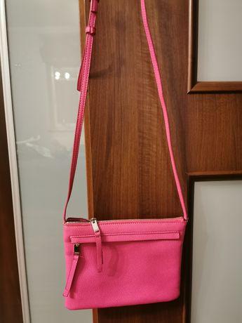 Torebka różowa firmy Parfois