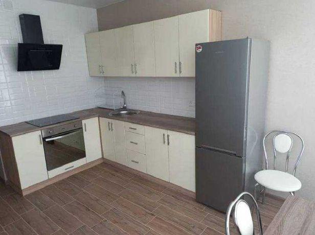 1-комнатная квартира с Ремонтом в ЖК Акварель 38м2