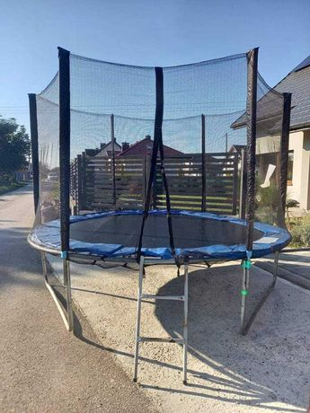 Trampolina 300 cm