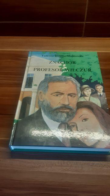 Książka Znachor