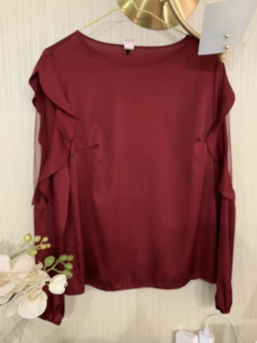 Блуза Лозовая - изображение 1