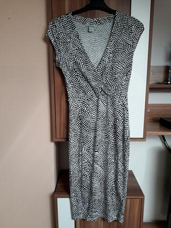 H&M 36 sukienka