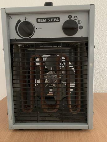 Nagrzewnica elektryczna 5kW