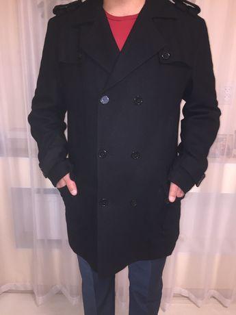 Пальто мужское Jack&Jones