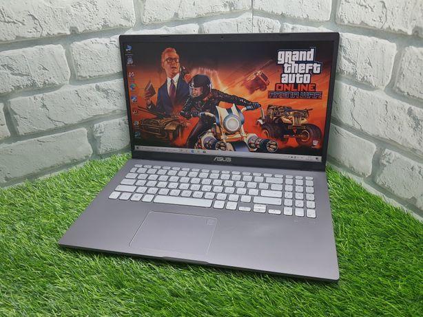 Магазин:Asus x507d/Ryzen 5-3500u/12Gb/1000Gb/MX 230 2gb/IPS+Игровой.