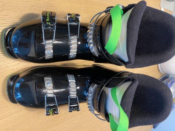 Buty narciarskie dla dzieci Rossignol COMP J3 - 20,5 cm