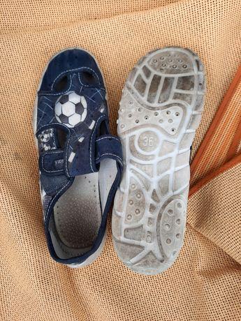 Papcie kapcie buty