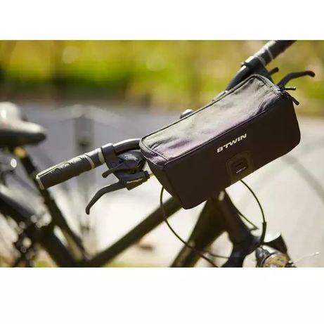 Alforge guiador bicicleta