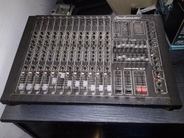 Mixer Studiomaster 12-2