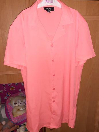 Рубашка Boohoo размерXS
